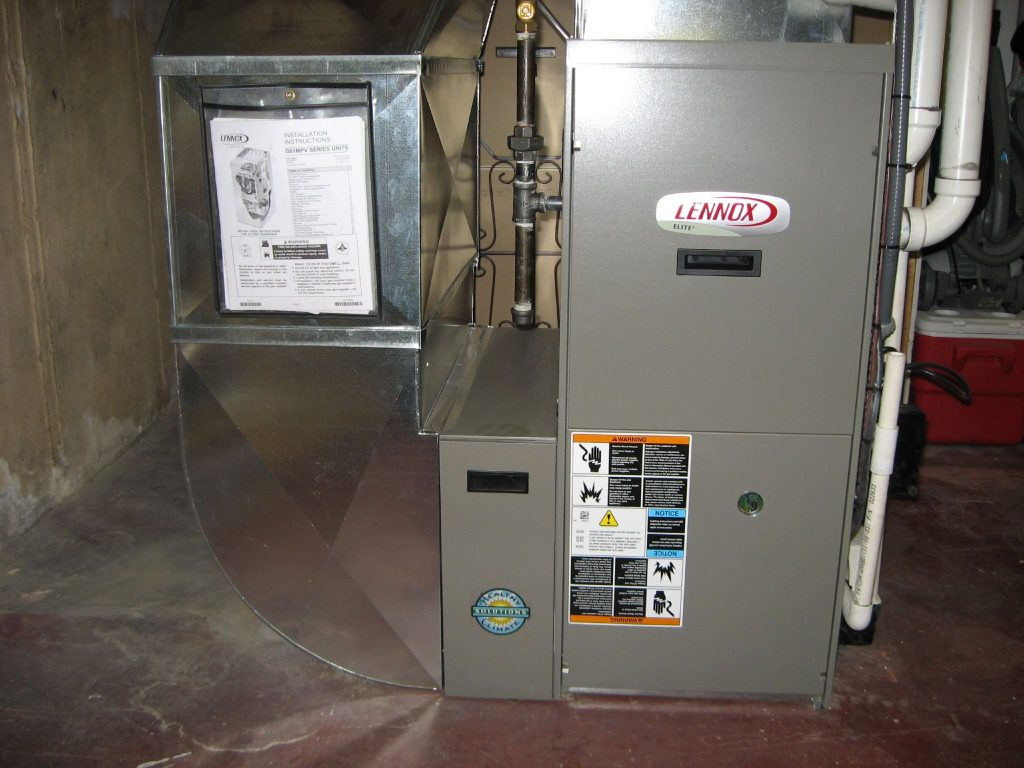 Lennox Natural Gas Furnace Prices